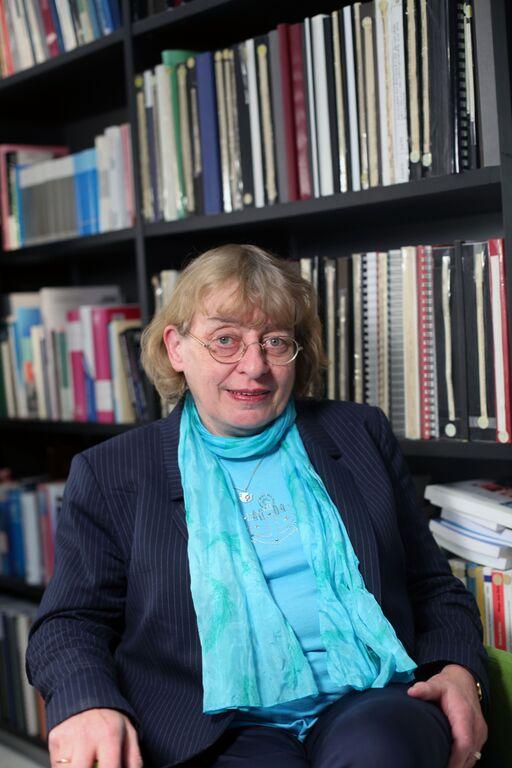 Dagmar Freudenberg